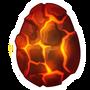 Vadamagma-huevo