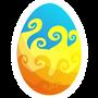 Genie-huevo