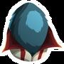 W'Olftagnan-huevo