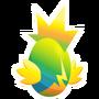 Rabidex-huevo