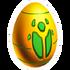 Gold Ra-huevo