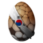 Rock Li-Sun-huevo