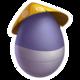 Kaori-huevo