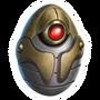 Stinger S1-huevo