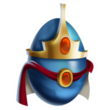 King Daeron-huevo