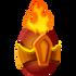 Firesque-huevo