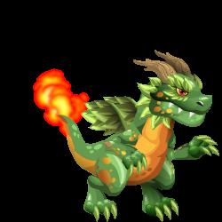 Greenasaur 2