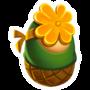 Sham-Rokku-huevo
