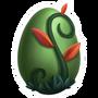 Treezard-huevo