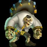 Skull Rivera