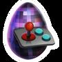 Arcade-huevo