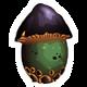 Elder Sporeling-huevo
