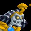 Legendary dark akhenotep 3 v2