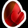 Chocolove-huevo