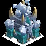 Templo Metal Nivel 8
