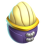 Warmaster Sherezar-huevo