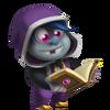 Dungeon Master-fase1