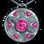 Amuleto de viuda