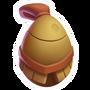 Qinling-huevo