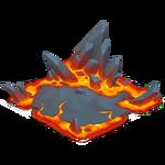 Habitat Fuego