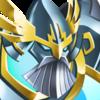 Legendary thunder samurex 3 v6