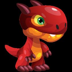 Firesaur 1