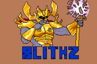 Pixel Blitz