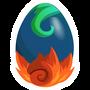 Thundenix-huevo