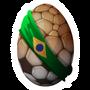 Rockinho-huevo