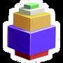 Blockheart-huevo