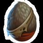 Wolfgang-huevo