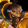 Legendary light monkey king 3 v5