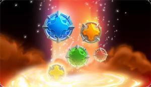 Runes Dungeon