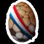 Van Rock-huevo
