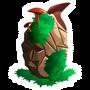 Molem-huevo