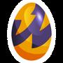 Shanky-huevo