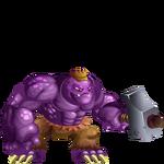 Worker Hulk