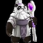 White Pandalf-fase2