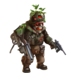 Sergent Hull Head