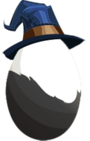 Pandalf-Egg
