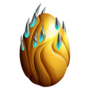 Lesaki-huevo