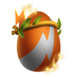 Mercurius-huevo