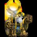 Rock Druid-fase2