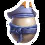 Storm Beard-huevo