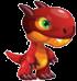 Firesaur-1