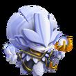 Llum the Iron Leader-fase1