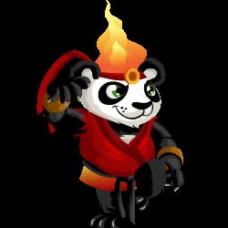 Pandaken 2
