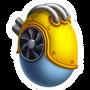 Stake-huevo