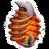 Megaosteum-huevo