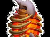 Megaosteum
